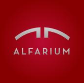 alfarium logó